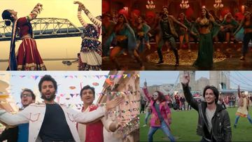 Navratri 2020: Top 10 Bollywood Songs That Will Set Your Festive Mood