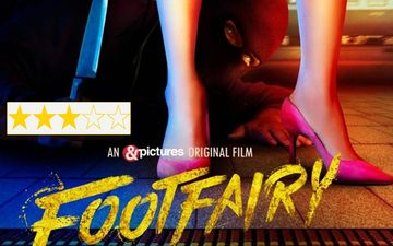 Footfairy Movie Review: Fear Is The Key In This Gulshan Devaiah, Kunaal Roy Kapur And Sagarika Ghatge Starrer