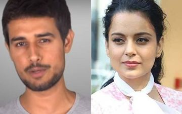 Kangana Ranaut REACTS To YouTuber Dhruv Rathee's Viral Video On Her, Calls Him 'Dimwit': 'I Can Get Him Behind Bars For Lying'