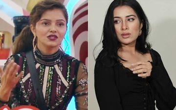 Bigg Boss 14: After Salman Khan Pulls Up Rubina Dilaik For Violence Allegations, Sara Gurpal Has This To Say