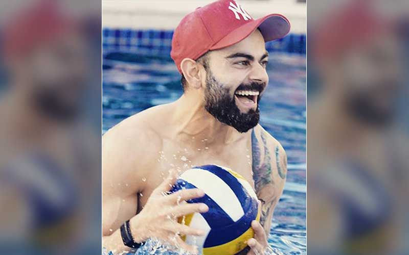 Virat Kohli Birthday Special: 5 Times The Indian Cricket Skipper Turned Out To Be A Total Entertainer On-Field-WATCH