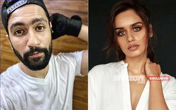 Yash Raj's Next Comedy With Vicky Kaushal-Manushi Chillar NOT Inspired By Dharamputra; Busting The Fake News- EXCLUSIVE