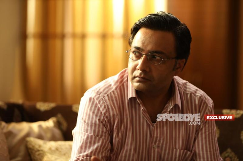 """Scam 1992 Actor Hemant Kher: """"I Was Told, 'You Don't Have A Face, Kuch Nahi Ho Sakta Tumhara'""""- EXCLUSIVE"""