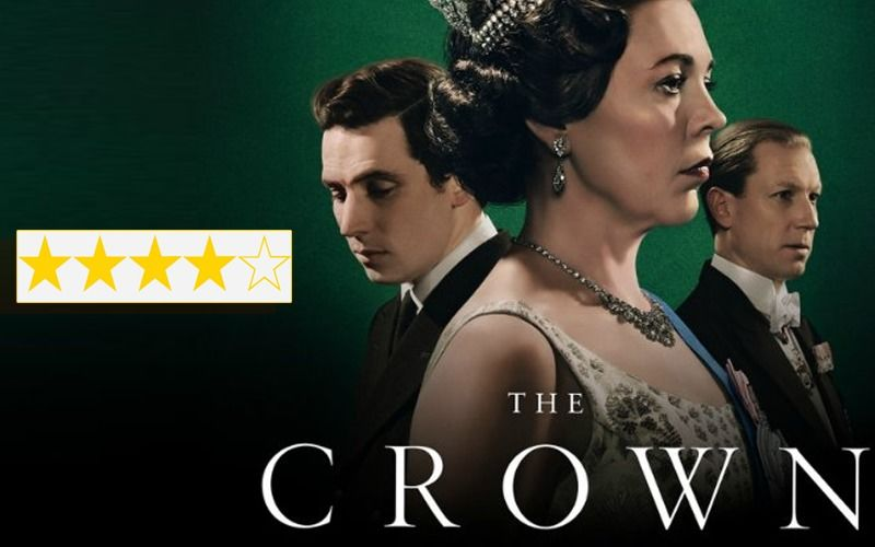The Crown Season 4 Review: The Series Starring Olivia Colman, Gillian Anderson, Emma Corrin Is The Crowning Glory, Or Is It? The Answer Is An Emphatic YES