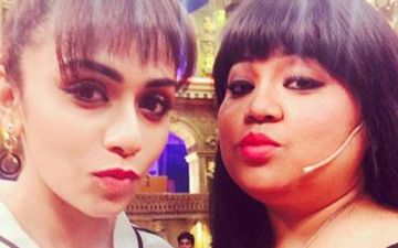 Bharti Singh Makes Her First Insta Post After Getting Bail In Drug Case; Showers Birthday Girl Amruta Khanvilkar With Love