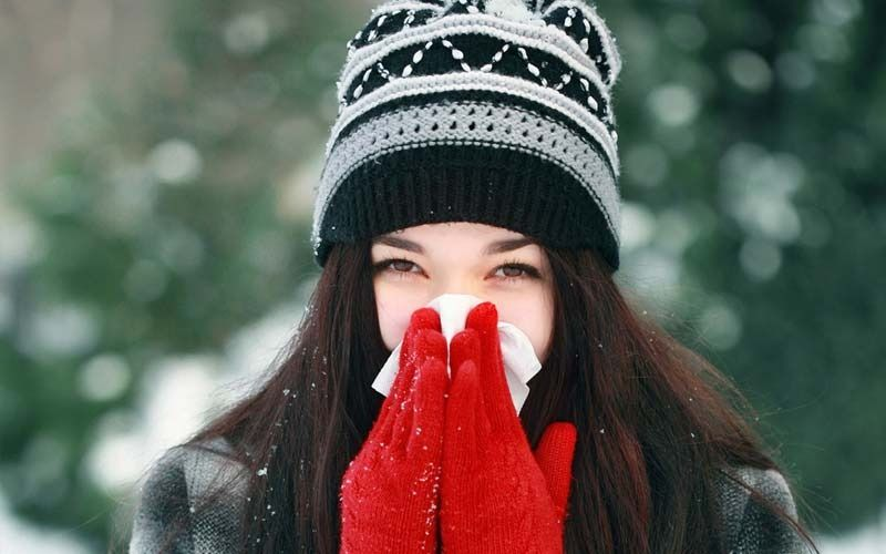 Winter Health Care: 10 Ways To Stay Away From Cold And Flu In This Winter