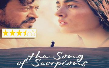 The Song Of Scorpions Review: Irrfan Khan's Final Performance Is Probably His Finest