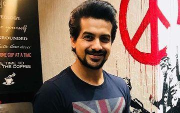 Pushkar Jog Kick Starts The Shoot Of An Upcoming Marathi Film In Dehradun