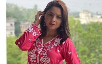 Sonalee Kulkarni To Star In Lokesh Gupte's Upcoming Directorial Shot In London