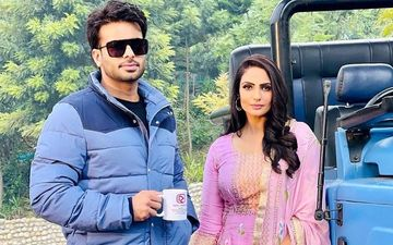Mankirt Aulakh Begins Shooting Of His Next Song With Japji Khaira