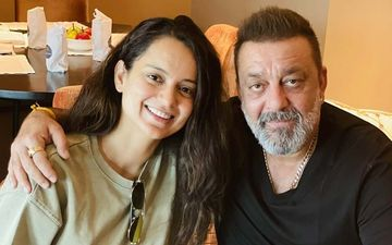 Kangana Ranaut Meets Sanjay Dutt After Realizing They Are Staying In The Same Hotel: 'Pleasantly Surprised To See Him Look Even More Healthy'