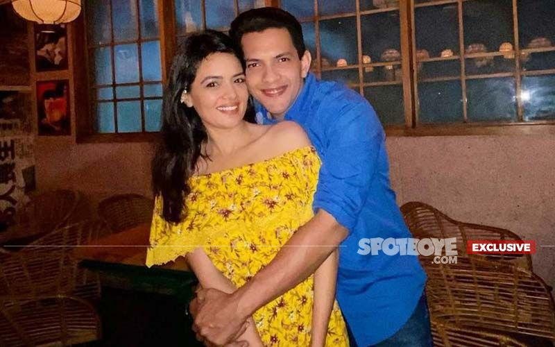Aditya Narayan To Marry Shweta Aggarwal On December 1: 'It'll Be A Simple Temple Wedding And A Small Reception After That'- EXCLUSIVE