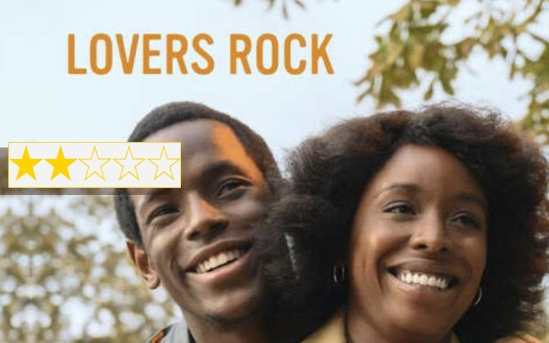 Lovers Rock REVIEW: What's  The Fuss About This Steve McQueen Film?