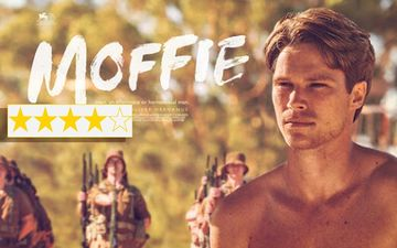 Moffie REVIEW: Kai Luke Brummer, Ryan De Villiers And Hilton Pelser Starrer Is A Moving And Masterly Tale About Love During Apartheid