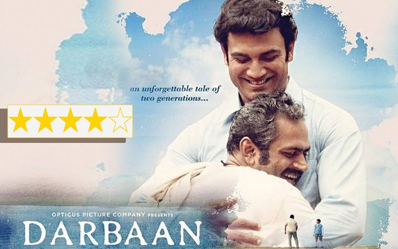 Darbaan Movie Review: Sharib Hashmi In This Unmissable Film Is Heartwarming In A Way Rarely Seen