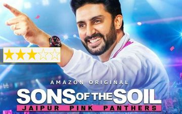Sons Of The Soil: Jaipur Pink Panthers Review: Not Just The  Game, The Spirit Makes This Documentary Special That Showcases Abhishek Bachchan And His Boys