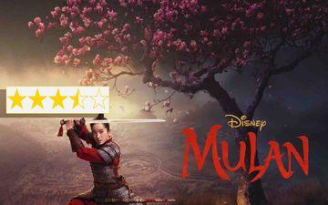 Mulan Movie Review: The Film Starring Liu Yifei, Tzi Ma, Donnie Yen, Jet Li Is Disney's Prettiest Perkiest Action Adventure In Years