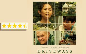 Driveways Review: Hong Chau, Lucas Jaye, And Brian Dennehy's Film Is So Beautiful It Hurts