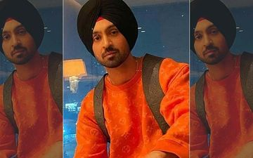 Farmers' Protest: Diljit Dosanjh SLAMS Those Criticizing Farmers For Having Pizza At The Protest Site; Says 'Farmers Consuming Poison Was Never A Concern'