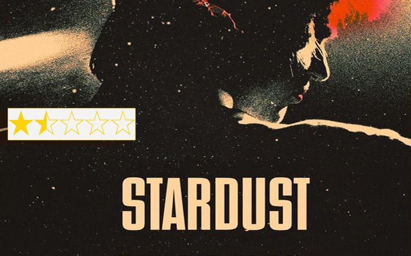 Stardust Movie Review: Johnny Flynn, Jena Malone and Marc Maron Starrer Is David Bowie's Worst Nightmare Come True