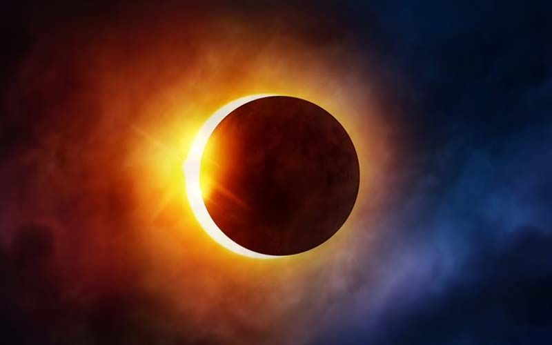 Solar Eclipse of 14th December 2020: watch Stunning Photos of Last Surya Grahan of This Year