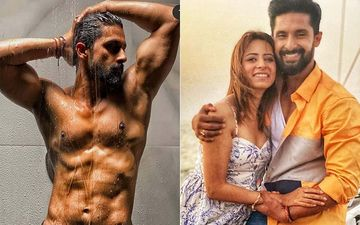 Happy Birthday Ravi Dubey: Sargun Mehta Shares A Sizzling Picture. Says 'Mere Bhagwan Ka Naya Roop''