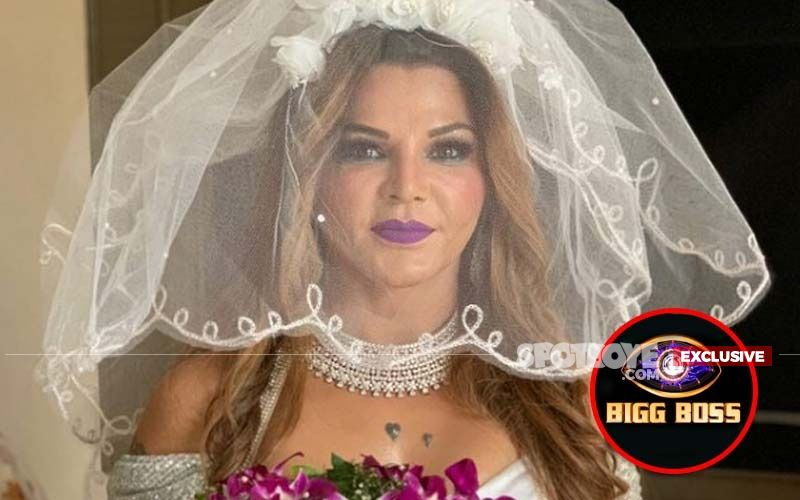 Bigg Boss 14: Rakhi Sawant's Husband Ritesh On Entering The Show As A Wildcard, 'I Don't Find Myself Deserving To Win'- EXCLUSIVE