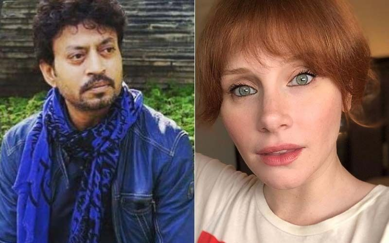 Irrfan Khan's Jurassic World Co-Actor Bryce Dallas Howard Pens A Note Remembering The Late Actor: 'Miss You Greatly, Irrfan'