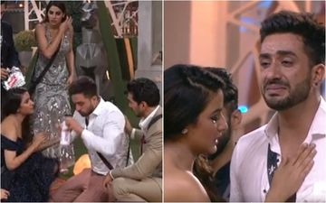 Bigg Boss 14: Aly Goni Suffers An Asthma Attack Post Jasmin Bhasin's Eviction; Salman Khan Asks Him To Breathe And Stay Strong