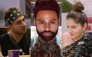 Bigg Boss 14: VJ Andy SLAMS Aly Goni, Says He Doesn't Respect Rubina Dilaik: 'Aly Ka Ye False Narrative Ab Nahi Chalega'