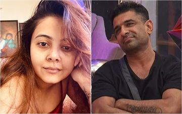Bigg Boss 14: Eijaz Khan Is OUT Of The BB House; Devoleena Bhattacharjee To Take His Place? Deets INSIDE