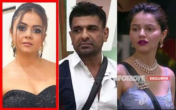 Bigg Boss 14: Devoleena Bhattacharjee On Entering As Eijaz Khan's Proxy, 'I May Become Good Friends With Rubina Dilaik'- EXCLUSIVE