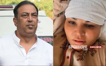 Vindu Dara Singh's Bigg Boss 14 'Connection':'Since Rakhi Sawant's Mother Is Very Unwell, I Am GoingToBB AsHer Family' - EXCLUSIVE