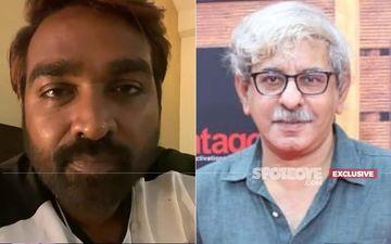 Tamil Superstar Vijay Sethupathi Confirms, 'Yes I Am Doing Sriram Raghavan's Hindi  Film' - EXCLUSIVE