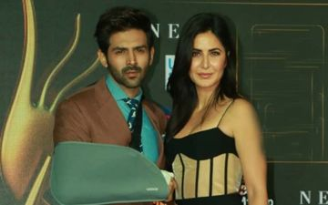 Katrina Kaif To Co-star With Kartik Aaryan In Shah Rukh Khan's Production?