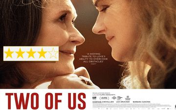 Two Of Us Movie Review: The Perfect Imperfect Romance For Valentine's Day