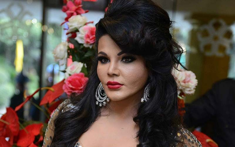Rakhi Sawant Tells Paparazzi To Leave Her Alone As She Gets Papped In The City Post Her Gym Session; WATCH