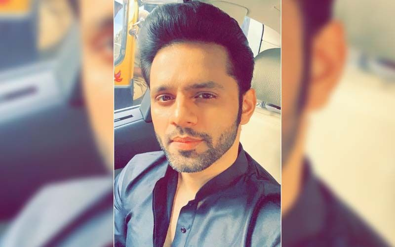 Bigg Boss 14's Rahul Vaidya Has THIS To Say On Whether Alcohol Is Served In The Bigg Boss House