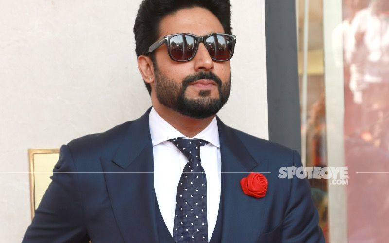 Abhishek Bachchan On His Witty Replies To Trolls On Social Media: 'If You Take Potshot At Me, I Have Every Right To Take One At You'