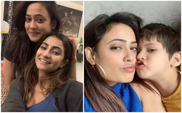 Shweta Tiwari Says Her Kids Are In This Mess Because She Chose The Wrong  Men: 'Palak