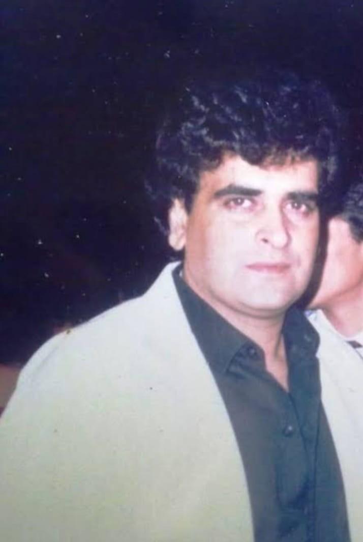 Late Tariq Shah
