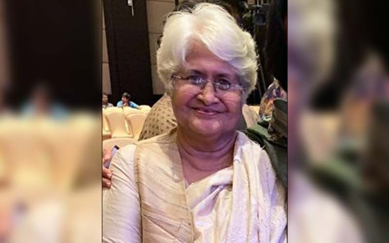 National Award-Winning Writer And  Filmmaker Sumitra Bhave Passes Away Aged 78; Neena Kulkarni, Milind Soman And Others Offer Condolences