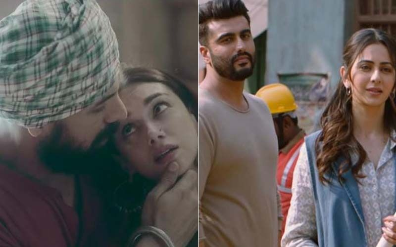 Sardar Ka Grandson Main Teri Ho Gayi Song Out: Arjun Kapoor-Rakul Preet Singh, John Abraham-Aditya Rao Hydari's Chemistry Paints Magic- WATCH