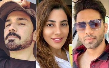 Khatron Ke Khiladi 11: Abhinav Shukla On Reuniting With His Bigg Boss 14 Co-Contestants Rahul Vaidya And Nikki Tamboli; 'Nikki Is Going To Be My Buddy, Not Sure About Rahul'