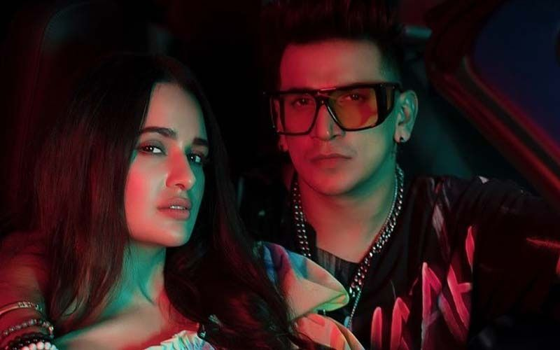 Yuvika Chaudhary On Being Trolled For Using The Word 'Bhangi': 'I Didn't Know The Meaning'; Husband Prince Narula Lends Support, 'Baby Main Apke Saath Hu'