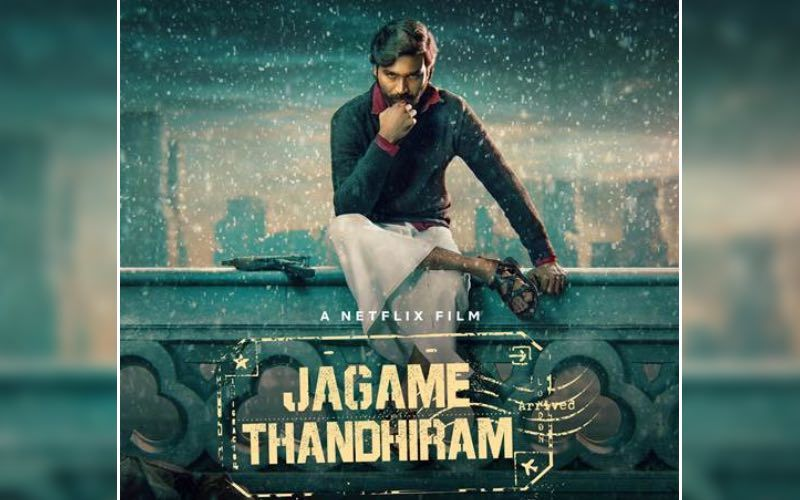 Jagame Thandhiram Trailer Out: Dhanush Starrer Serves As The Perfect Summer Blockbuster —WATCH