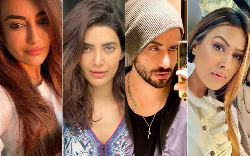 Pearl V Puri Rape Case: Aly Goni, Karishma Tanna, Surbhi Jyoti, Nia Sharma And Others Come Out In Support Of The Actor