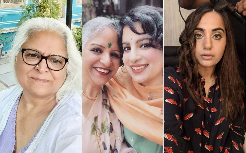 Mallika Dua's Mother Chinna Dua Dies Due To COVID-19 Complications; Bina Kak, Kusha Kapila Pen An Emotional Note As They Bid Her Adieu