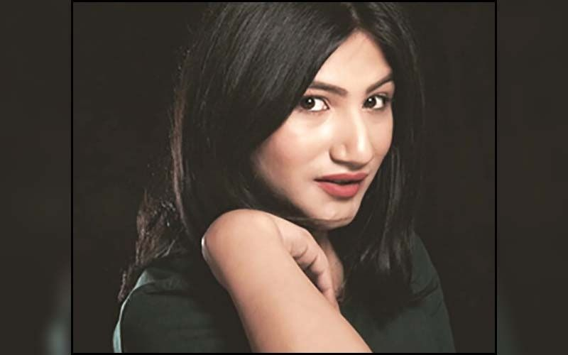 """Mahika Sharma Tests Positive For COVID-19 After She Visits Vaccination Center For Her First Jab; Ramayan Actress Says, """"I'm Surprised And Shocked"""""""