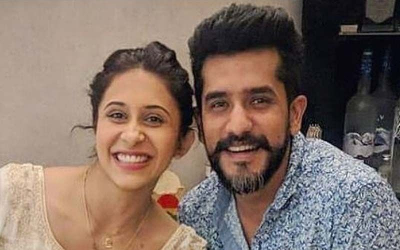 """Suyyash Rai On Embracing Fatherhood: """"Initially, I was Very Nervous But Now I Am Eagerly Waiting For The Baby'- EXCLUSIVE"""